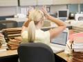 86% офисных работников испытывают страх на работе