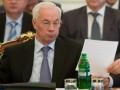 Азаров пообещал, что скоро возобновятся выплаты