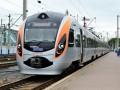 Украина намерена купить 10 новых поездов Hyundai