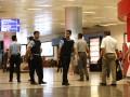 В аэропорту Стамбула задержали двоих прибывших из Украины