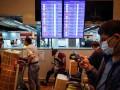 Из Китая начали эвакуировать иностранцев