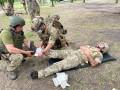 На Донбассе двое бойцов ВСУ подорвались на мине