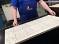Во Львовской области глава избиркома испортила 180 бюллетеней