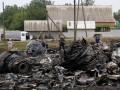 Порошенко ожидает результатов крушения Боинга-777 в течение полугода