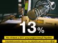 Украинцы хотят слушать песни на родном языке - Порошенко