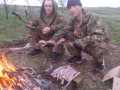 Волонтеры рассекретили очередную группу военных РФ на Донбассе