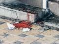 В Киеве продавец шаурмы ранил ножом человека