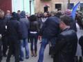 В Ровно коммунистов выгнали из их офиса