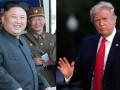 Трамп назвал дату и место встречи с главой КНДР