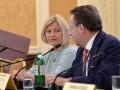 К захваченному сотруднику ООН допустили адвоката - Геращенко