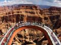 В США турист упал со скалы, пытаясь сделать селфи