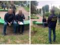 Поступление за $2900: В Житомире доцента вуза поймали на взятке