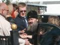 Владыка Павел о своем Mercedes: А на чем мне ездить?
