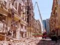В столице Египта обрушился дом: спасли 18 человек