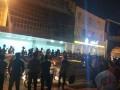 В Иране начались протесты против смертной казни