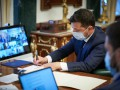 Украина готова к новой волне коронавируса – Зеленский