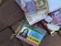 Руководителей таможенного поста Стрый задержали за взяточничество