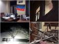 В ДНР заявили об обстреле здания