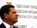 Костусев приступил к исполнению обязанностей мэра Одессы