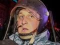 В интернете опознали командира роты Беркута, руководившего избиением студентов на Евромайдане