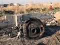 Украина просит запись, на которой говорят о намеренном сбитии Боинга