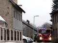 В Чехии при пожаре в жилом доме погибли более десяти человек