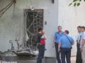 В Запорожской области в один день взорвали ПриватБанк и военкомат (фото, видео)
