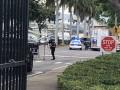 На военной базе США на Гавайях произошла стрельба