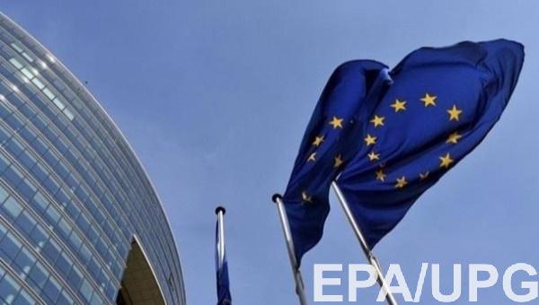 Определенным категориям населения поездки в Европу не запрещены