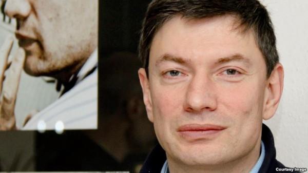 "Интернет-сайт ""Кавказ-центр""  назвал имя убийцы Немцова"