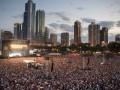 Фестиваль Lollapalooza можно смотреть онлайн