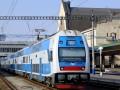 Укрзализныця запустит двухэтажные электрички между Харьковом и Винницей