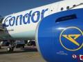 Немецкая авиакомпания начинает полеты из США в Киев