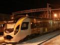 Украинцы судятся с Укрзалiзницей за опоздания поездов Hyundai