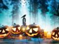 Цена праздника: Сколько нужно денег, чтобы отметить Хэллоуин
