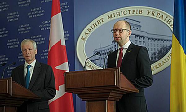знакомства канада украина yabb