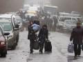 На пунктах пропуска в АТО пообещали разгрузить очереди во время праздников