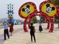 В США разрешили поэтапное открытие Disneyland