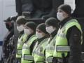 49% украинцев готовы поддержать введение чрезвычайного положения в стране