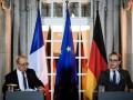 Франция и Германия готовы помочь в разминировании на Донбассе