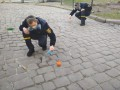 В центре Львова разлили килограмм ртути