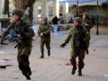 В Израиле военные застрелили палестинца при попытке нападения