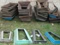 Милиция задержала в Кривом Роге вандалов, разворовавших более 60 могил на кладбище