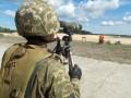 В Десне прошли соревнования среди снайперов ВСУ
