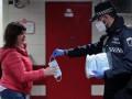 ВОЗ сравнила смертность от COVID и свиного гриппа