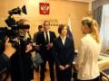 Поклонская встретилась с французским депутатом Марион Марешаль Ле Пен