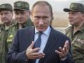 Путин заявил, что Россия сейчас сильнее