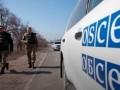 Патруль ОБСЕ обстреляли на неподконтрольных территориях