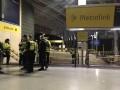 Нападение в метро Манчестера признали терактом