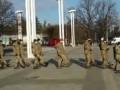 В Харькове репетировали церемонию похорон Кернеса